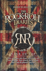 The rock n' roll diaries - spelen in een band