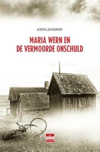 Maria Wern en de vermoorde onschuld
