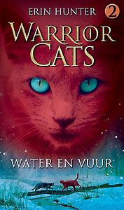 Warrior Cats 2 - PB - Water en vuur