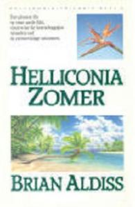 Helliconia zomer