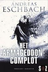 Het armageddon complot