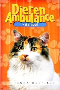 Kat in nood