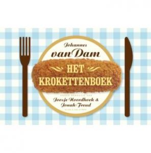 Krokettenboek_johannes van dam