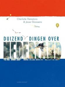 Duizend dingen over Nederland