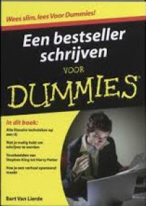Bestseller schrijven voor dummies