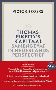 Thomas Piketty's kapitaal