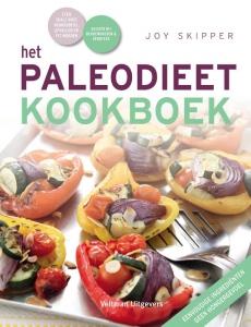 Het Paleodieet kookboek