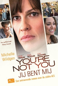 You're not you - Jij bent mij