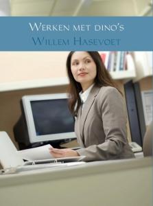 Werken met dino's