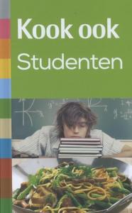 Kook ook studenten