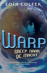 W.A.R.P. II