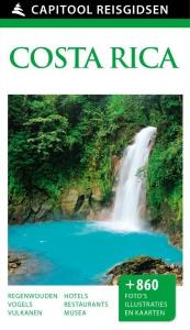 Capitool Costa Rica