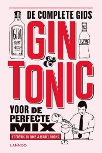 Gin & Tonic - Geactualiseerde editie