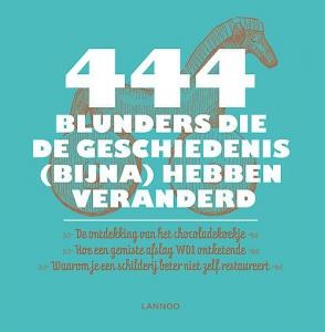 444 blunders die de wereld (bijna) hebben veranderd