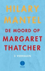 Promotieboekje De moord op Margaret Thatcher / Mens V Natuur