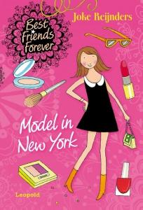 Best Friends Forever - Model in New York
