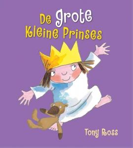 De grote Kleine Prinses
