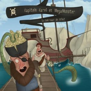 Kapitein Karel en MegaMonster