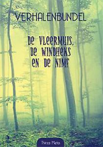 Verhalenbundel: De Vleermuis, De Windheks en De Nimf