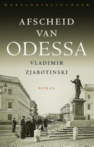 Afscheid van Odessa