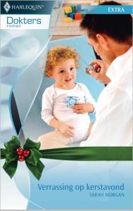 Verrassing op kerstavond