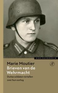 Brieven van de Wehrmacht