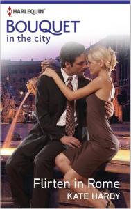 Flirten in Rome