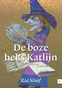 De boze heks Katlijn