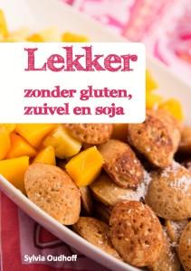 Lekker zonder gluten