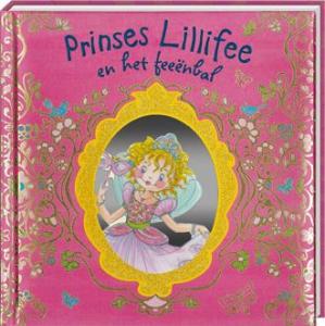 Prinses Lillifee en het feeënbal