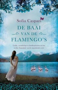 De baai van de flamingo's  2