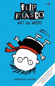 Flip Fiasco 2 - Wat nu weer?