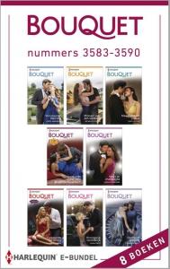 Bouquet e-bundel nummers 3583-3590