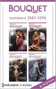 Bouquet e-bundel nummers 3587-3590