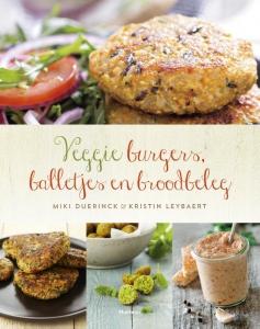 Veggie burgers, balletjes en broodbeleg