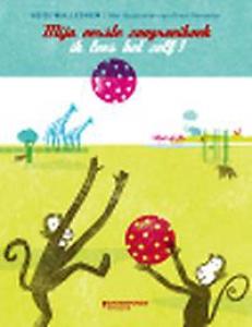 Mijn eerste zoogroeiboekMijn eerste groeiboek: ik lees het zelf! In de zoo