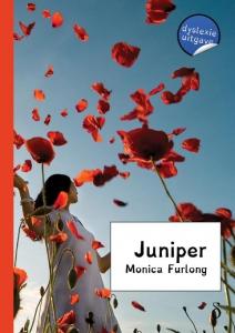 Juniper - dyslexie uitgave