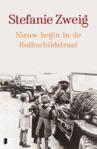 Nieuw begin in de Rothschildstraat