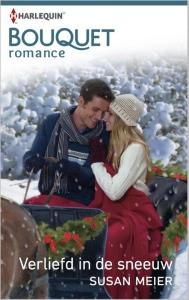 Verliefd in de sneeuw