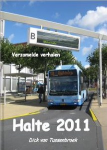 Halte 2011