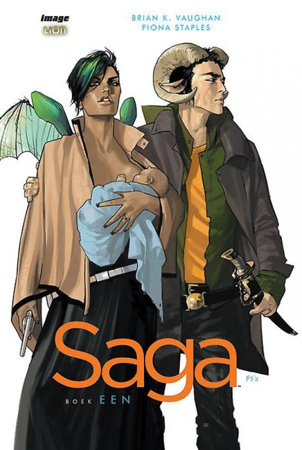 Saga NL 1