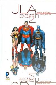 JLA 1: Justice League of America