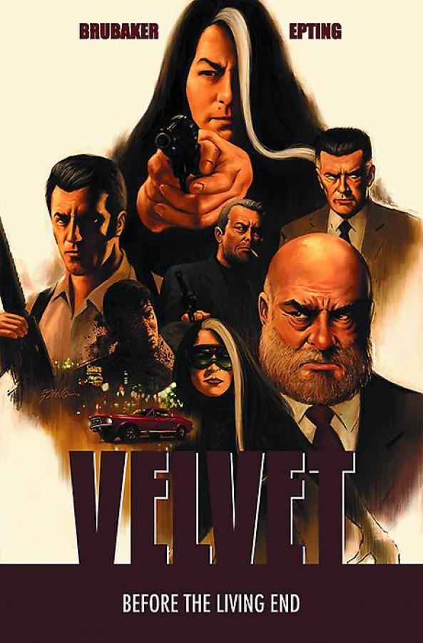 Velvet 01 Before The Living End