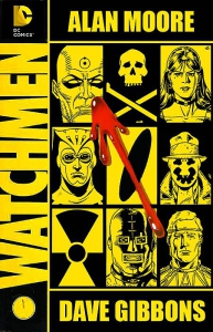 Watchmen International Edition New Ed