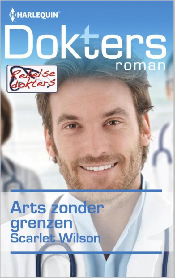 Arts zonder grenzen