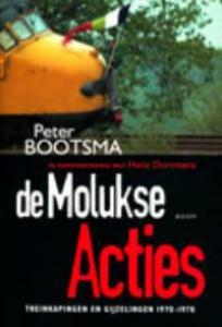 De Molukse acties