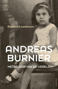 Andreas Burnier, metselaar van de wereld