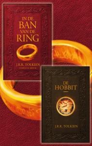 De hobbit & in de ban van de ring + de aanhangsels