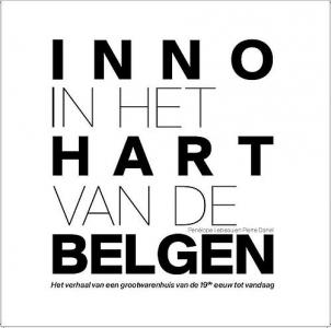 Inno in het hart van de belgen
