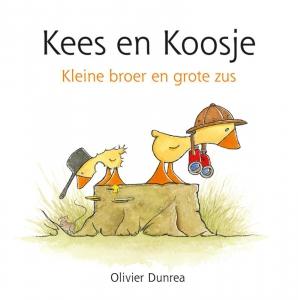 Kees en Koosje